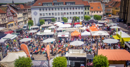 Martinsmarkt, Frühlingsmarkt & Co.: So organisierst du angesagte Straßenmärkte