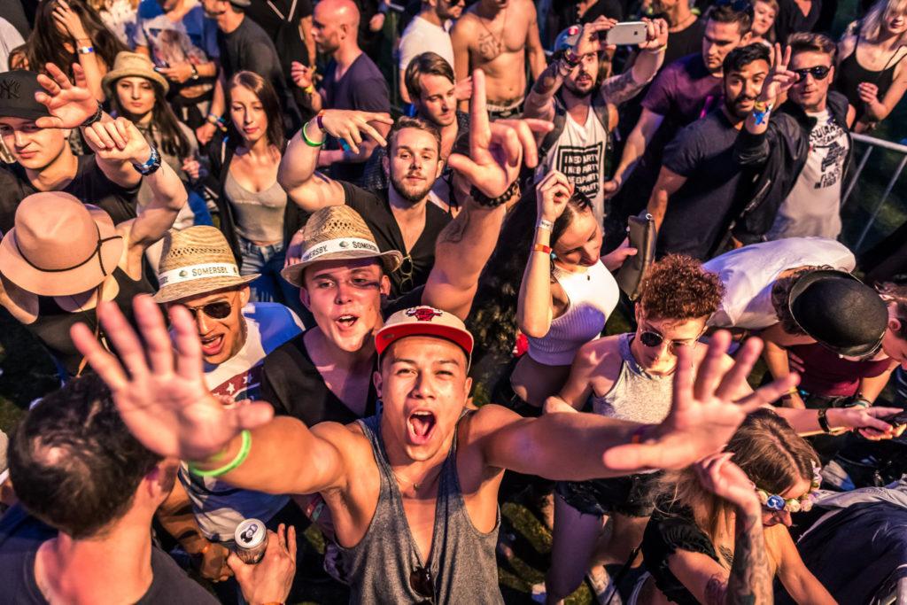 Festival-Feeling