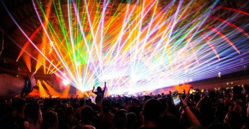 Auf diesen Top 7 Festivals musst du als Musik Liebhaber gewesen sein!