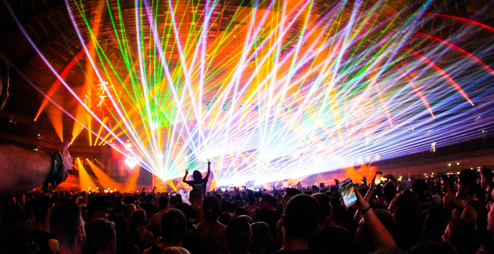 Festivals / Großveranstaltungen