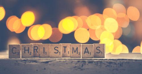Sieben Ideen für eine außergewöhnliche Location zur Weihnachtsfeier