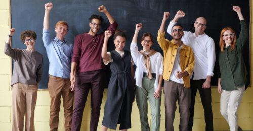 Die Top 10 der prägenden Teambildungsmaßnahmen