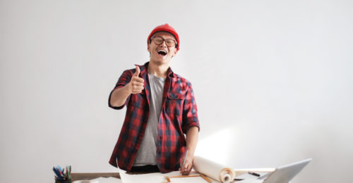 7 geniale Geschenkideen für den Bauherren