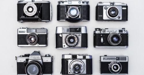 3 geniale Fotoideen mit der Fotobox