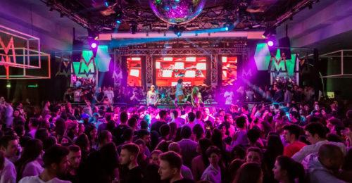 Die richtige Party Location – so feiern Sie jede Veranstaltung in Wohlfühlatmosphäre!