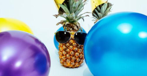 5 exklusive Veranstaltungsorte für Deinen Geburtstag!