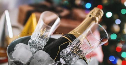 5 gute Gründe für Champagner – der Dauertrend unter den Partydrinks