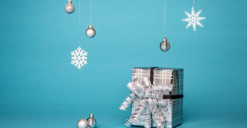 9 Ideen für die etwas andere Weihnachtsdekoration