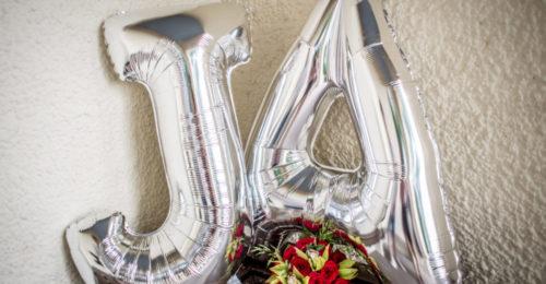 Wie du ein einzigartiges Hochzeitsprogramm gestaltest