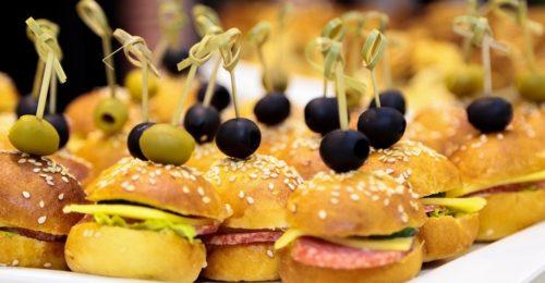 Die Ernährungstrends 2020: So nutzt du die allgemeinen Vorlieben für dein Catering