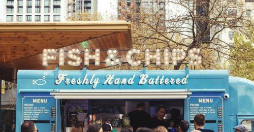 So gestaltest du das Social Media Marketing für ein Street Food Festival