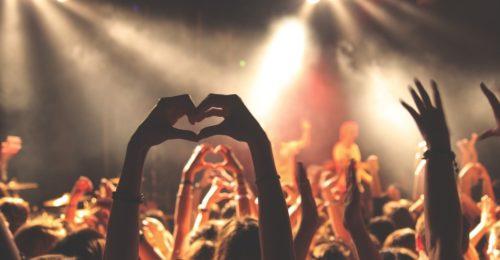 11 Tipps für ein erstaunliches erstes Konzerterlebnis