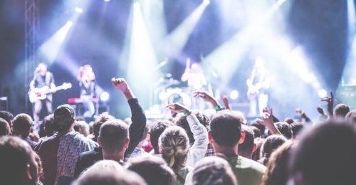 Das erste eigene Festival veranstalten? Mit diesen 17 Tipps kein Problem!