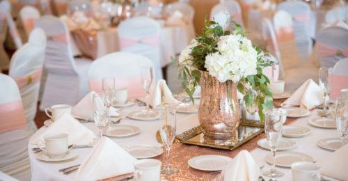 Mit Stil und Know-How den Tisch eindecken