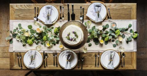Beste Fingerfood-Gerichte – die Top 5 der Partyhäppchen