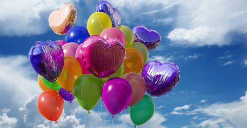 Wie du deinen Geburtstag als große Spendenaktion nutzen kannst: die Dos and Don'ts