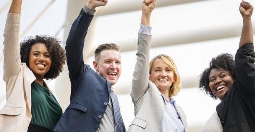 Netzwerken und Neukundengewinnung auf der Tagung – mit diesen 7 Tipps