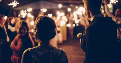 Die freie Trauung als Alternative zur kirchlichen Hochzeit: Was du darüber wissen solltest