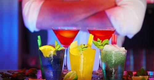 Wann sollte Alkohol auf Events ausgeschenkt werden? Diese 7 Fakten solltest du wissen