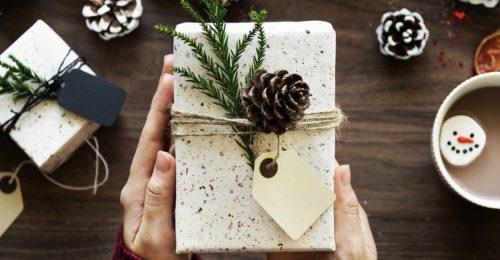 11 ausgefallene Geschenkideen für deine Top-Kunden zu Weihnachten